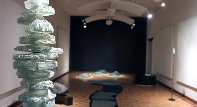 La SRE a través del IMR y el Museo de la Cancillería inauguran exposición.