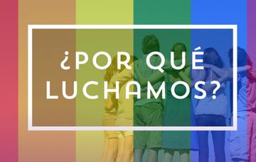 Conoce la Cartilla de derechos de las víctimas de discriminación por orientación sexual, identidad o expresión de género