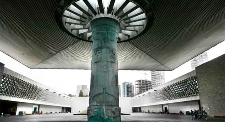 México con la mejor infraestructura cultural de América Latina celebra el Día Internacional de los Museos.