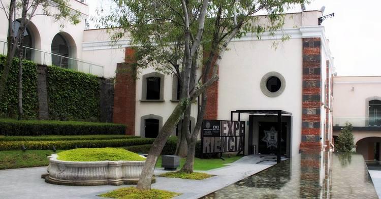 Museo de la Policía Federal