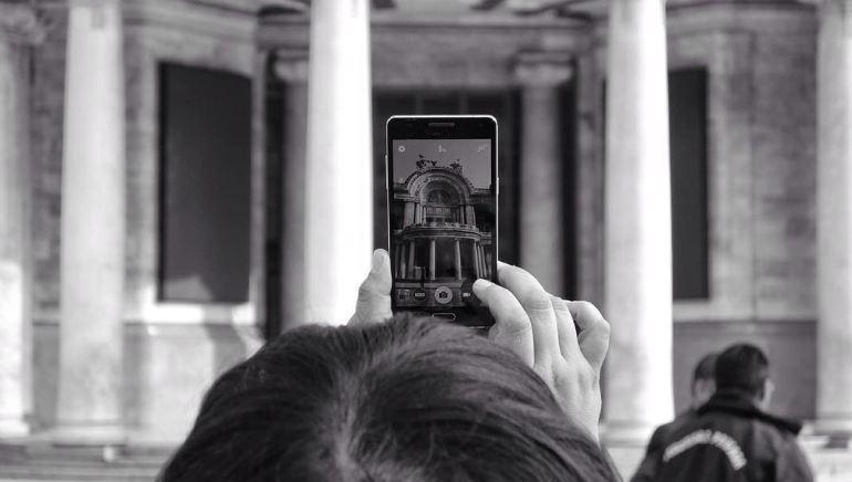 Participa en el reto instagram #MuseosSRE para celebrar el Día Internacional de los Museos.