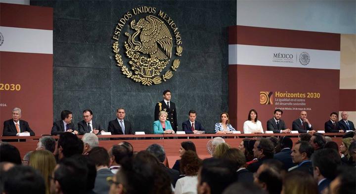 Inicia el XXXVI Periodo de sesiones de la Comisión Económica para América Latina y el Caribe