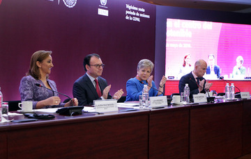 munuc position paper eclac Thursday, 8 may 2014 monday tuesday wednesday thursday friday plenary room 09:00 to 11:00 presentation of the position paper compacts for executive.