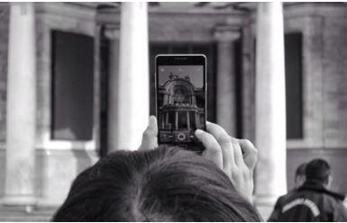 Gracias por compartirnos tus fotos para el reto #MuseosSRE