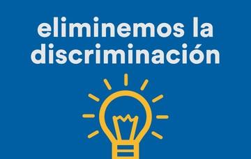 México #SinDiscriminación