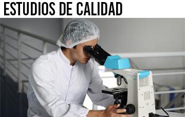 El Laboratorio Profeco reporta los estudios de calidad que elabora de productos y marcas.