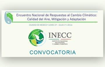 El INECC convoca a científicos y expertos en cambio climático