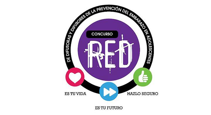 Concurso Red de Difusoras y Difusores de la Prevención del Embarazo en Adolescentes: Es tu vida, Es tu futuro, Hazlo Seguro