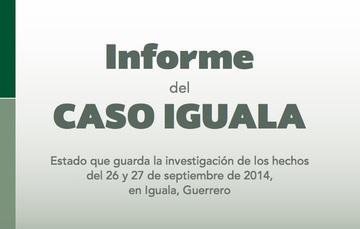 Informe del Caso Iguala