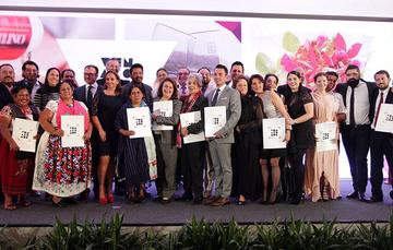 Conoce a los Embajadores Culinarios de la #GastronomíaMX