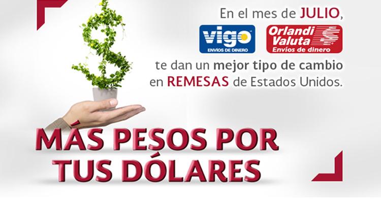 Envío De Dinero