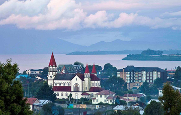 11th Pacific Alliance Summit in Puerto Varas, Chile