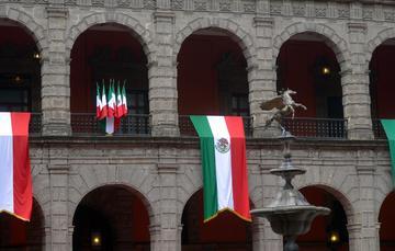 Relaciones bilaterales México-Italia