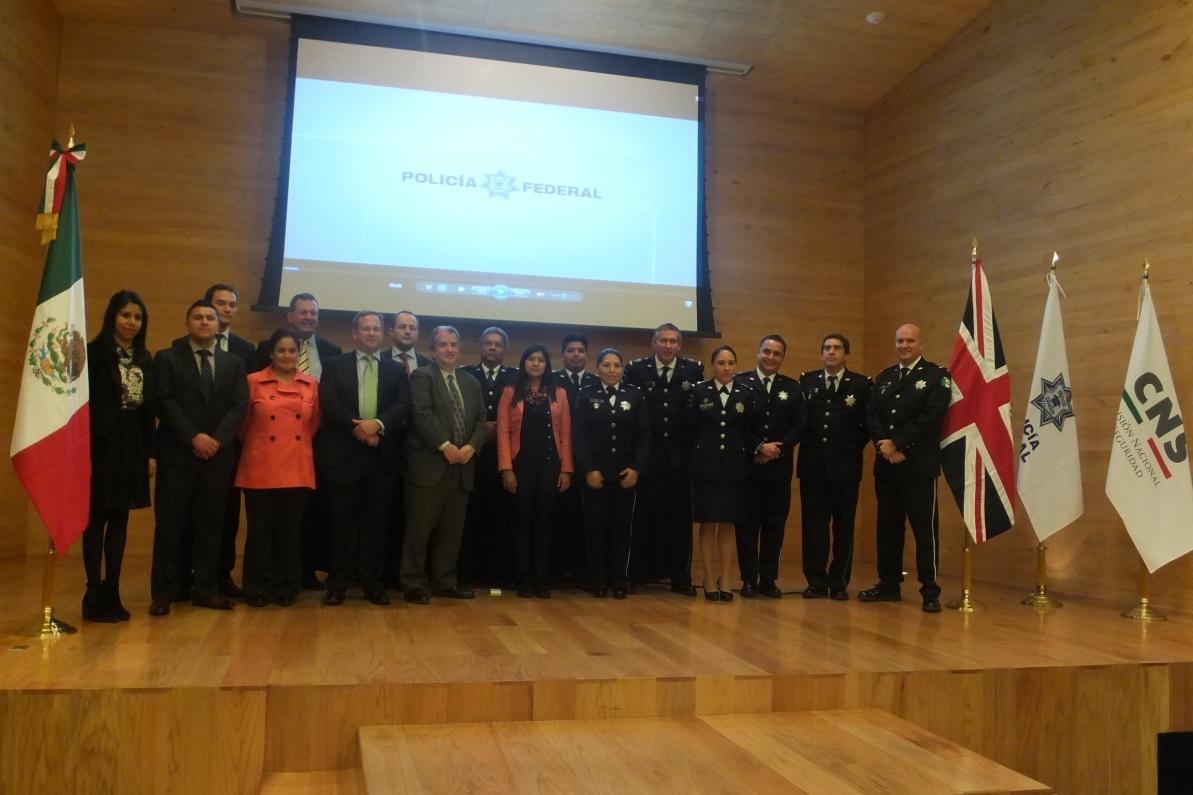 Asistentes estrechan y fortalecen los lazos de colaboración con otras naciones