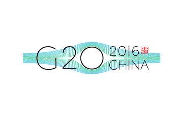 Logotipo del G20 China 2016