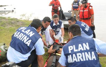 Plan Marina