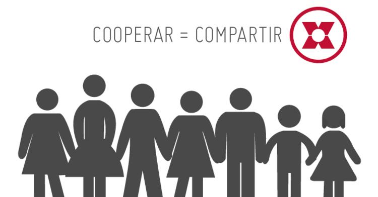 Cooperar es compartir lo mejor de México para enfrentar retos globales y crecer juntos.