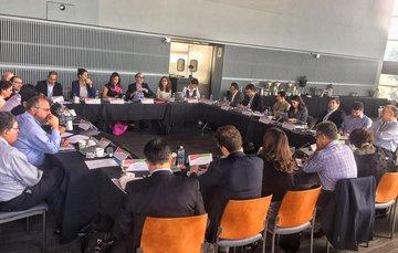 El Instituto De Los Mexicanos En El Exterior Se Transforma Secretar A De Relaciones Exteriores