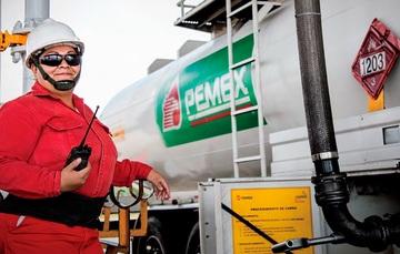 ¿Sabías que PEMEX es una de las mayores empresas distribuidoras de nuestro país?