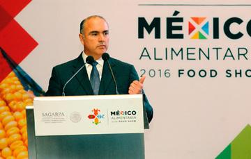 México agroalimentaria 2016 food sow