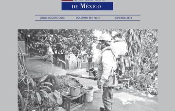 Salud Publica de México es la revista del INSP que da a conocer evidencia científica y es  una publicación de investigación original sobre salud pública.
