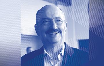 Foto de Carlos de Icaza, Subsecretario de Relaciones Exteriores.