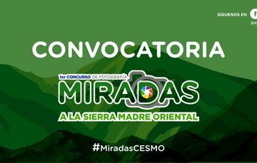 Participa en http://cesmo.conanp.gob.mx/