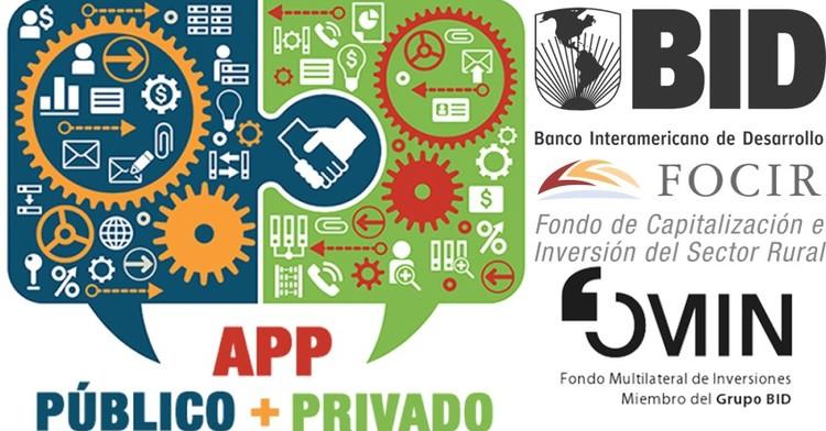 El BID y FOCIR promueven las APP para capitalizar el sector agroindustrial