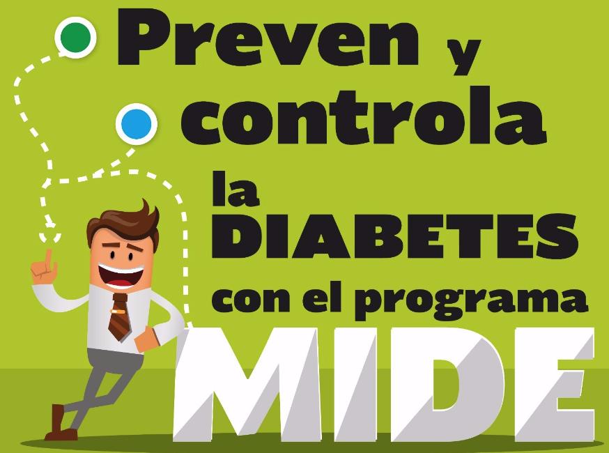 diabetes mellitus tipo 2 folletos sobre cómo los niños