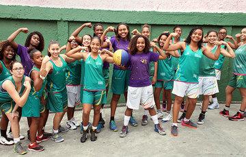 Mujeres deportistas en los Juegos Olímpicos