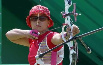 Las atletas mexicanas en los Juegos Olímpicos