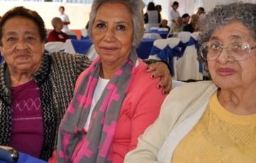 DIF Nacional promueve cultura de derechos para adultos mayores