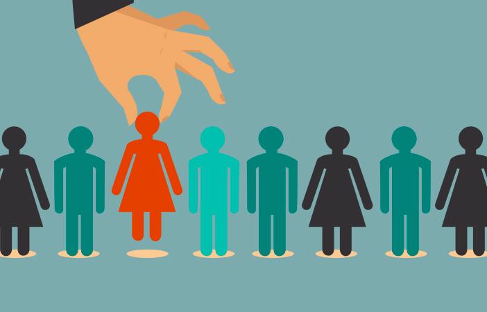 Discriminación y violencia laboral