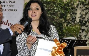 El DIF Nacional reconoce a sus madres trabajadoras