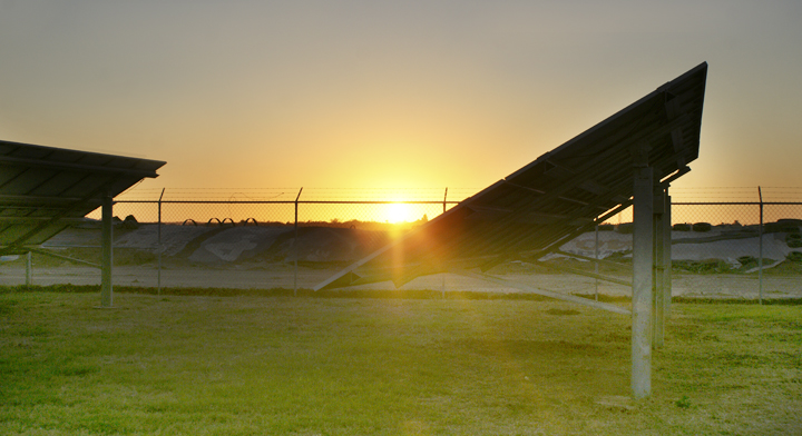 Sistemas Fotovoltaicos Interconectados A La Red Eléctrica De