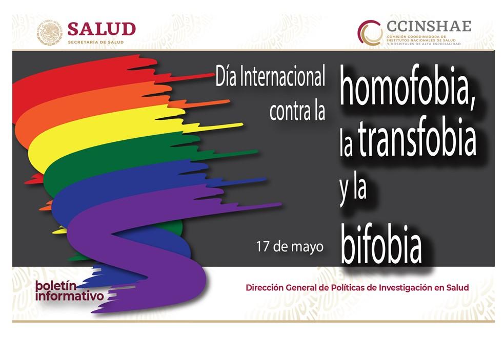 La portada del Boletín informativo para investigadores de la CCINSHAE, correspondiere al lunes 20 de Mayo 2019