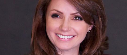 Angélica Rivera de Peña recibirá el nombramiento como la titular de la presidencia del Consejo Ciudadano Consultivo del Sistema Nacional del DIF.