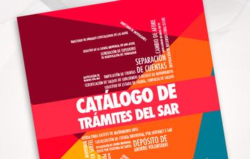 Catálogo de Trámites del SAR