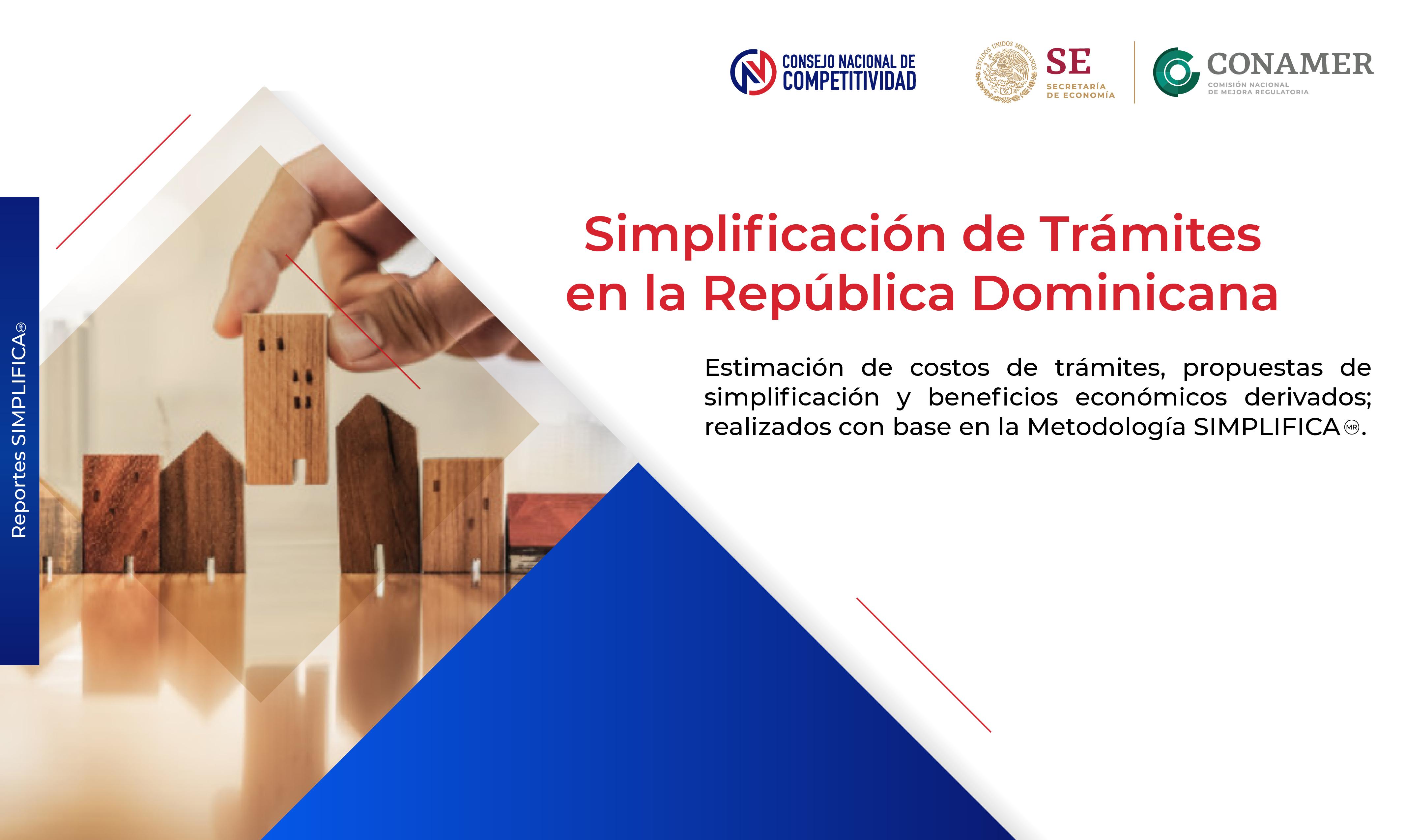 Simplificación de Trámites en la República Dominicana