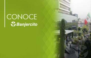 Conoce Banjercito