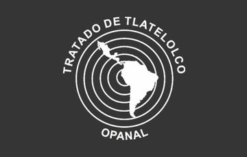 Logotipo del Tratado de Tlatelolco