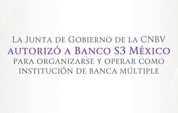 Junta de Gobierno de la CNBV