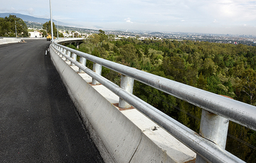 Viaducto Elevado