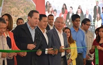 A fin de que los mexicanos cuenten con mejores condiciones de financiamiento para la adquisición de vivienda, SHF logró concretar un producto destinado para el sector magisterial mexiquense.