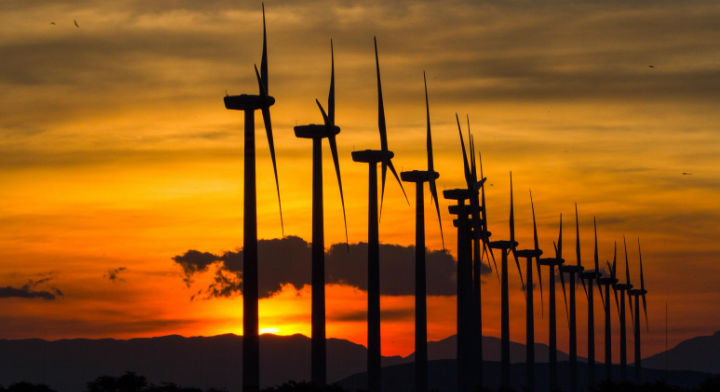 Invertiremos 3 mil millones de pesos en sustentabilidad energética para impulsar a los municipios de México