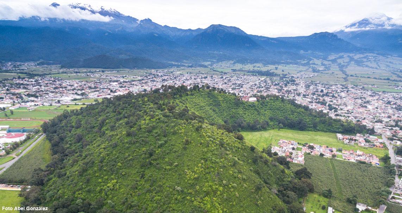 Celebramos el 77 aniversario del Parque Nacional Sacromonte, Estado de México.