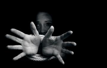 Las mujeres menores de edad, principales víctimas de la trata de personas en México