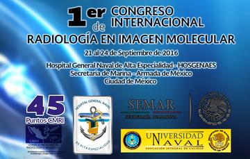 Radiología en Imagen Molecular