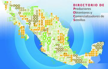 Directorio de Productores, Obtentores y Comercializadores de Semillas (DPOCS)