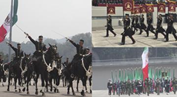 Clausura y Apertura de Cursos del Sistema Educativo Militar.